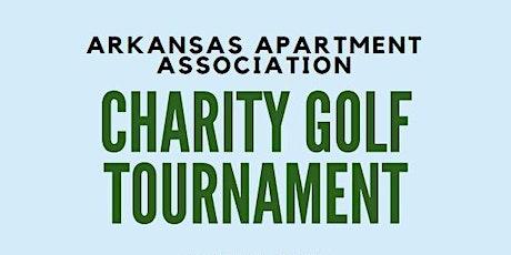 AAA Charity Golf Tournament tickets