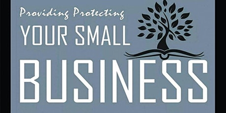 Your Small Business Toastmasters tickets