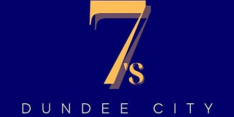 Dundee City 7's tickets