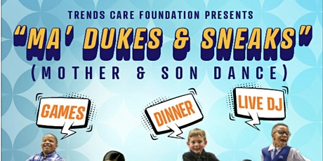 Ma'Dukes & Sneaks Dance tickets