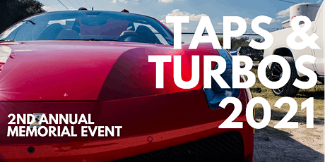 Taps and Turbos tickets