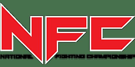 NFC JJ #9 at District Atlanta on Saturday, September 11! tickets