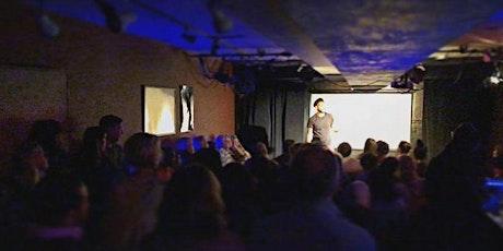 Soho Comedy Club Grand Opening! tickets
