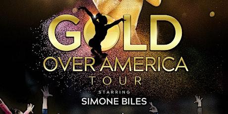 Gold Over America Shuttle Bus to SAP Center San Jose tickets