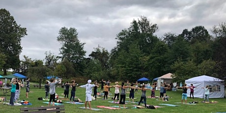 Mindful Movement Yoga Day tickets