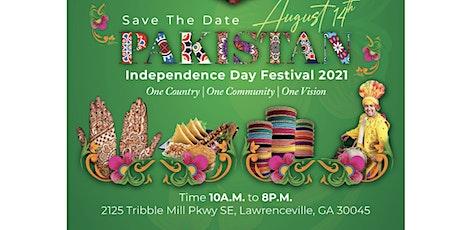 Pakistan Independence Day Celebration tickets