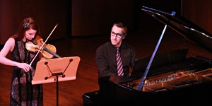 APERIO presents Exotic Blooms - Chamber Music From...