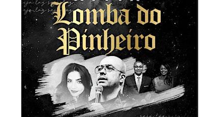 AVIVA LOMBA DO PINHEIRO ingressos