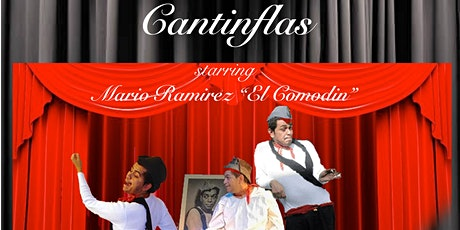 A Tribute to Cantinflas tickets