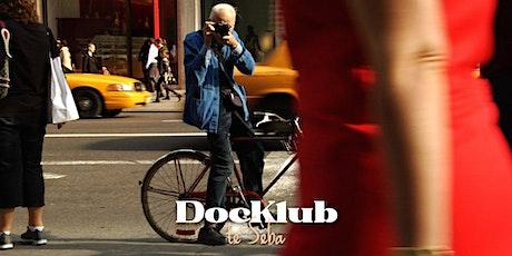 DocKlub @ te Seba | Bill Cunningham New York tickets