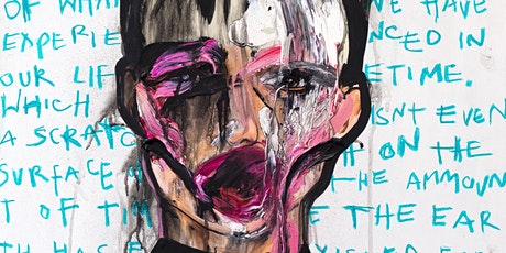 Olli Hull : ACT NORMAL - Solo Exhibition. tickets