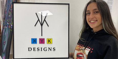 KYK Private View & Launch Party tickets