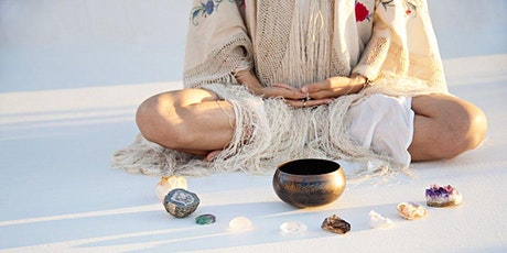 Guided Mindfulness Meditation tickets