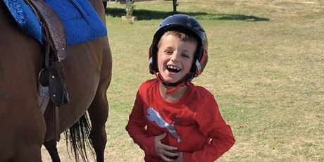 Finding Your Light - kids equine assisted learning - 2 day program tickets