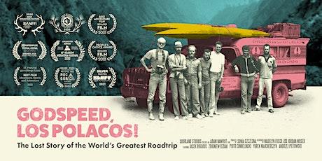 Godspeed, Los Polacos! tickets