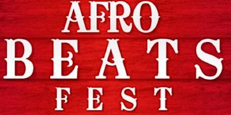 GreenPort Presents: Afro-Beats Fest tickets