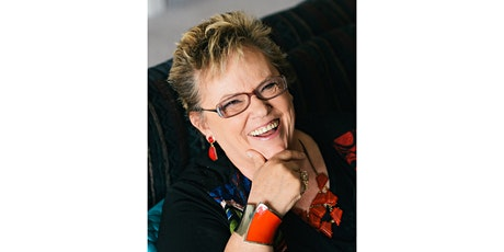 Accidental Celebrity:  Lindy Chamberlain-Creighton in conversation tickets