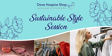 Sustainable Style Session tickets