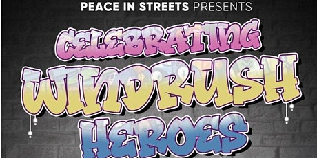 Celebrating Windrush Heroes tickets