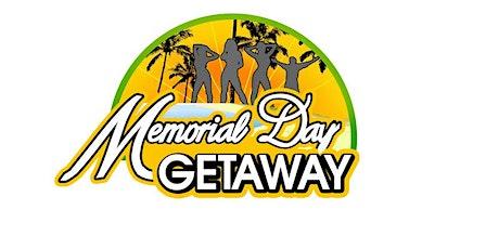 Memorial Day Getaway 2022 - Party Passes - May 26 - 31, 2022 entradas