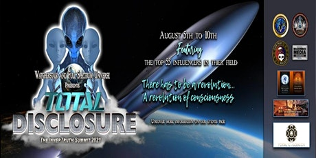 Total Disclosure tickets