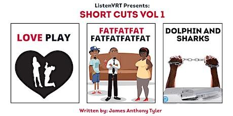 VRT on the Air  Presents Short Cut Series Volumes 1 tickets