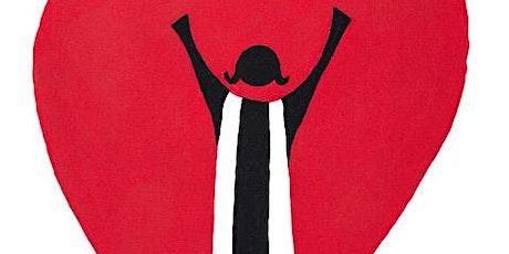 2021 NE MN Synod Women's Convention tickets