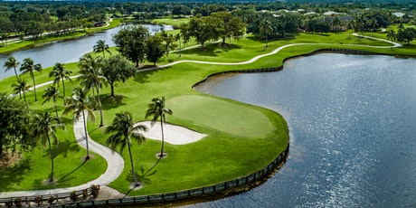 Inaugural Sunshine Golf Tournament and Luncheon tickets