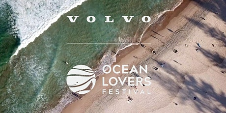 Volvo Ocean Lovers Festival tickets