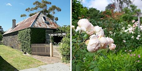 Ziebell's Farmhouse Museum & Heritage Garden tickets