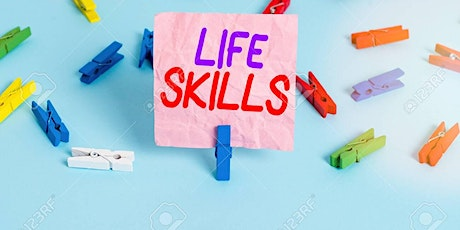Life Skills 101 presented by LUV tickets