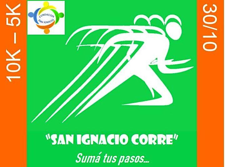 Imagen de SAN IGNACIO CORRE 2021