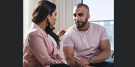 Single Muslim Professionals Speed Dating (Ages 30-45) tickets
