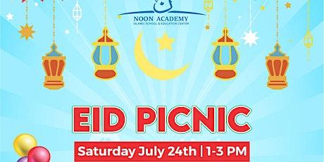 Noon Academy Eid Event & BBQ Sale tickets