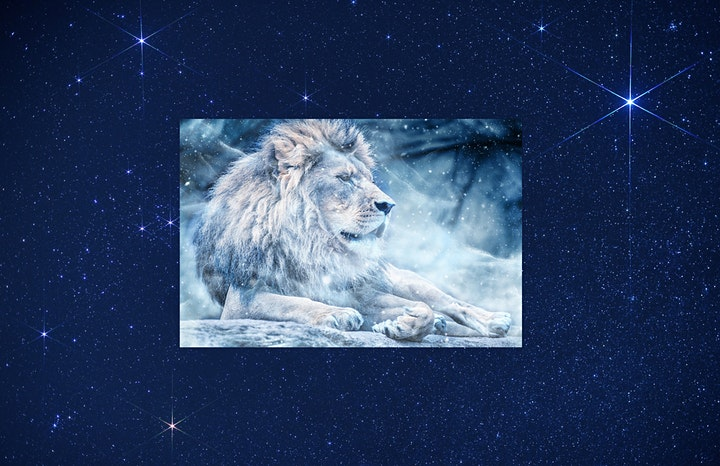 Sovereign Self Alchemy - Rise Into Your Sovereign Self  & Live Your Purpose image