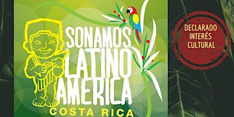 Peña Cultural Sonamos Latinoamérica 2021 Concierto de Clausura entradas