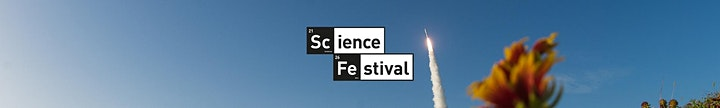 Shut up and write... about science image