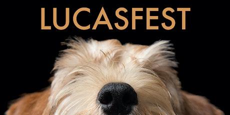 The United Lucas Terrier Association's LUCASFEST 2022 tickets