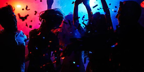 *** ONLINE DANCE PARTY *** FREE on ZOOM! tickets