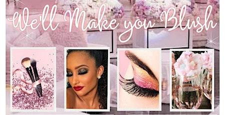Makeup Meetup & Beauty Bar!!! tickets