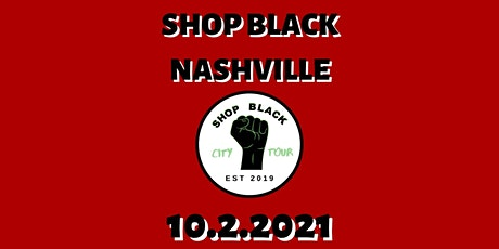 Shop Black Nashville 10.2.2021 tickets
