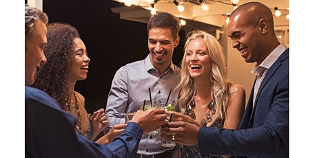 ** COCKTAIL HOUR ** & Lite Chat - Free on Zoom - (Music party afterwards!) tickets