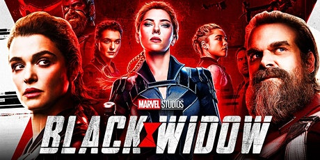 Wed July 28: Black Widow (8:45 PM) & The Conjuring 3 (11:05 PM) tickets