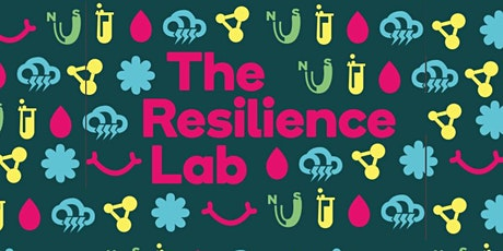 The Resilience Lab tickets