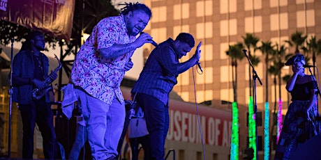 Music in the Park 2021 | J Boog tickets