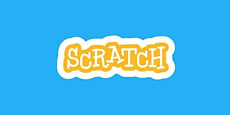 CS Fundamentals Scratch Game Development 2.0 tickets