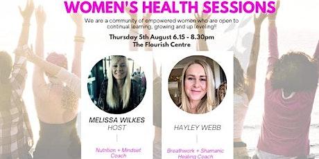 Sound Healing at Flourish Centre tickets