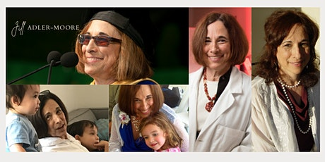 A Celebration of the Life, Accomplishments, and Impact of Jill Adler-Moore tickets
