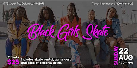 BLACK GIRLS SKATE tickets