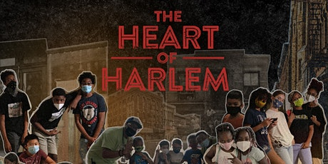 The Heart of Harlem tickets